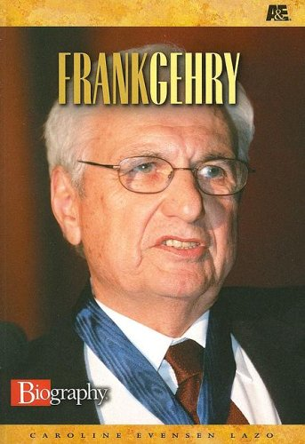 9780822533887: Frank Gehry (Biography (a & E))