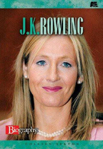 9780822533894: J. K. Rowling (Biography (A & E))