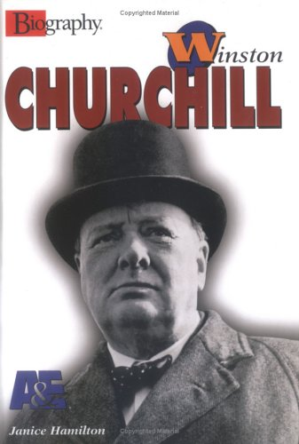 9780822534198: Winston Churchill (Biography (A & E))