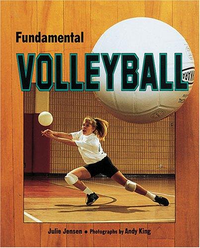 9780822534525: Fundamental Volleyball (Fundamental Sports)