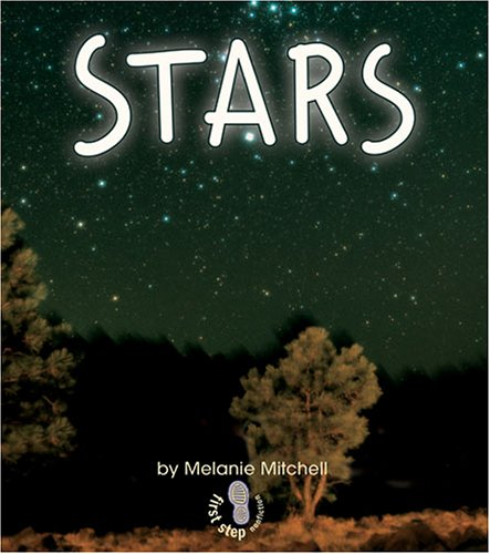 9780822535928: Stars (First Step Nonfiction)