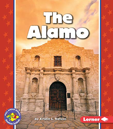 9780822537601: The Alamo (Pull Ahead Books)