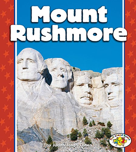 Mount Rushmore (Pull Ahead Books (Hardcover)) (0822538016) by Judith Jango-Cohen