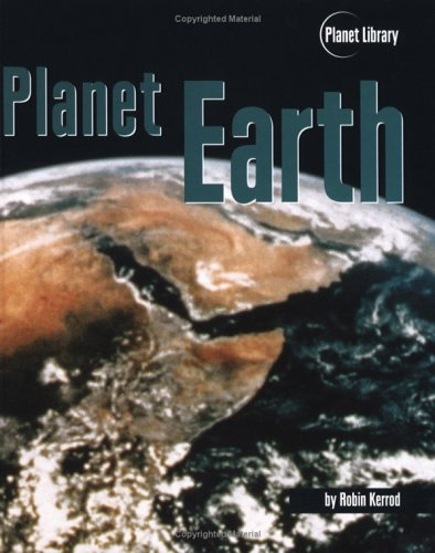 9780822539025: Planet Earth (Planet Library)