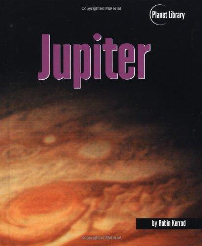 9780822539070: Jupiter (Planet Library)