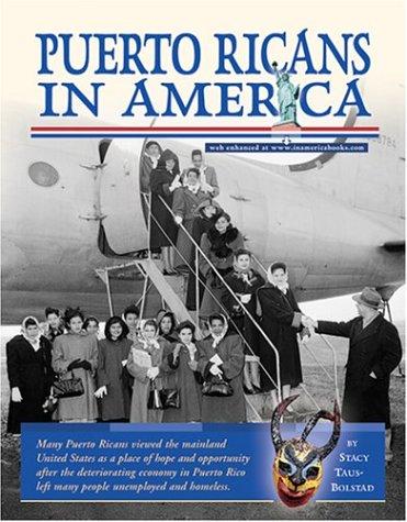 9780822539537: Puerto Ricans in America