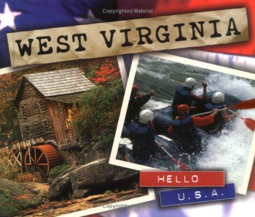 West Virginia (Hello USA): Domenica Di Piazza