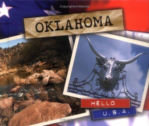 9780822540984: Oklahoma (Hello USA Series)