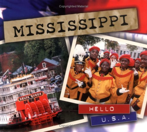 Mississippi (Hello U.S.A.): Ready, Anna