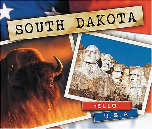9780822541394: South Dakota (Hello USA)