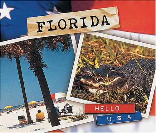 9780822541448: Florida (Hello USA)