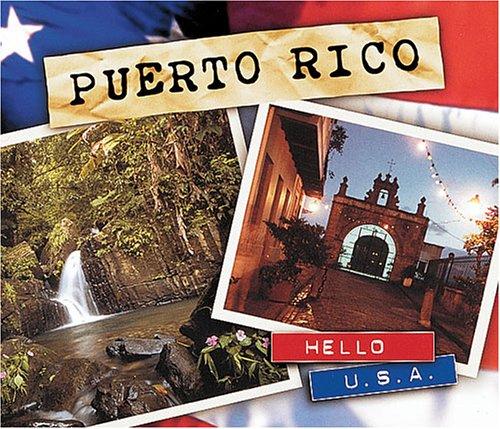 Puerto Rico (Hello U.S.A.): Johnston, Joyce
