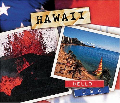 9780822541523: Hawaii (Hello USA)