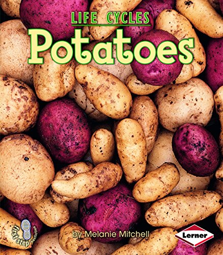 9780822546139: Potatoes (First Step Nonfiction (Paperback))