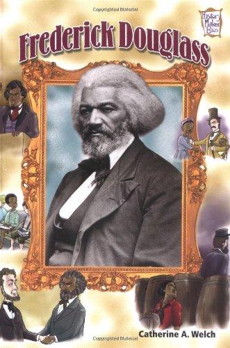 9780822546726: Frederick Douglass (History Maker Bios)