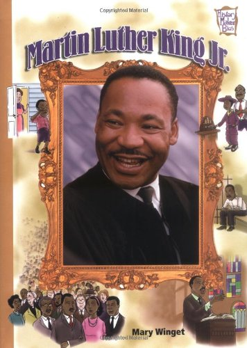 9780822546740: Martin Luther King, Jr. (History Maker Bios)