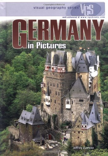 9780822546818: Germany in Pictures (Visual Geography Series)