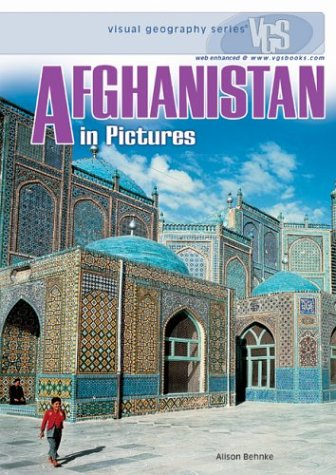 9780822546832: Afghanistan in Pictures (Visual Geography Series)