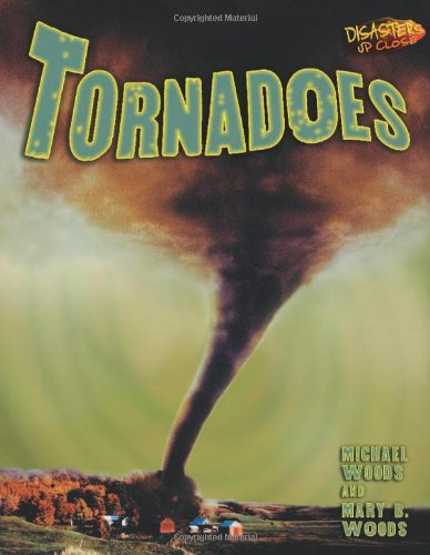 9780822547143: Tornadoes (Disasters Up Close)