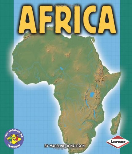 9780822547204: Africa (Pull Ahead Books)