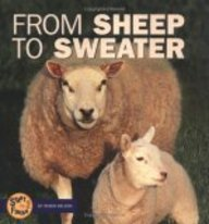 9780822547372: From Sheep to Sweater (Start to Finish)