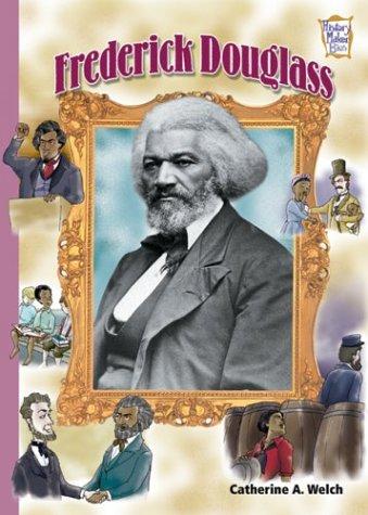 9780822548027: Frederick Douglass (History Maker Bios)