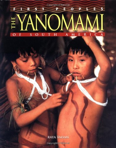 9780822548515: The Yanomami of South America (First Peoples)
