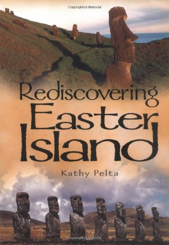 9780822548904: Rediscovering Easter Island: How History Is Invented