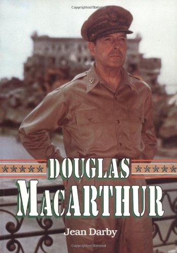 9780822549017: Douglas Macarthur (Lerner Biographies)
