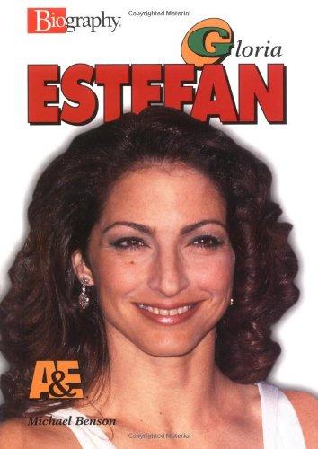 9780822549826: Gloria Estefan (Biography (A & E))