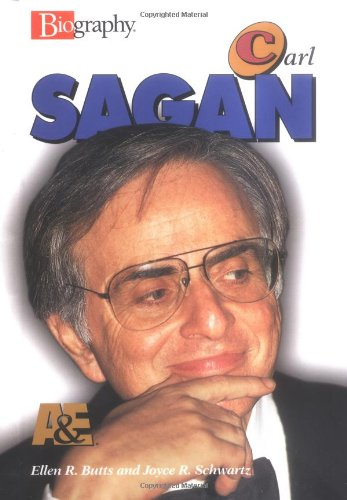 9780822549864: Carl Sagan