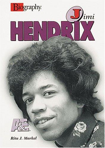 9780822549901: Jimi Hendrix (Biography (Lerner Hardcover))
