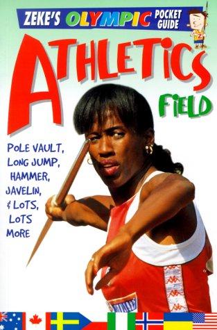 Athletics, Field: Pole Vault, Long Jump, Hammer,: Jason Page