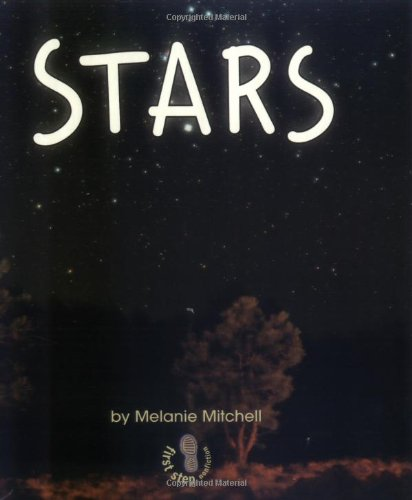 9780822551386: Stars (First Step Nonfiction)