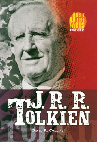 9780822553199: J. R. R. Tolkien (Just the Facts Biographies)