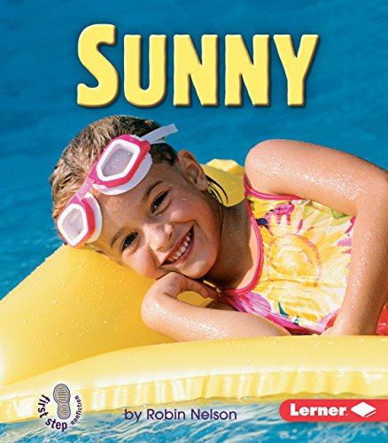 9780822553670: Sunny (First Step Nonfiction) (First Step Nonfiction (Paperback))