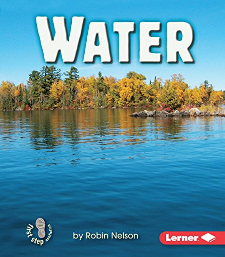 9780822553908: Water (First Step Nonfiction Geography)