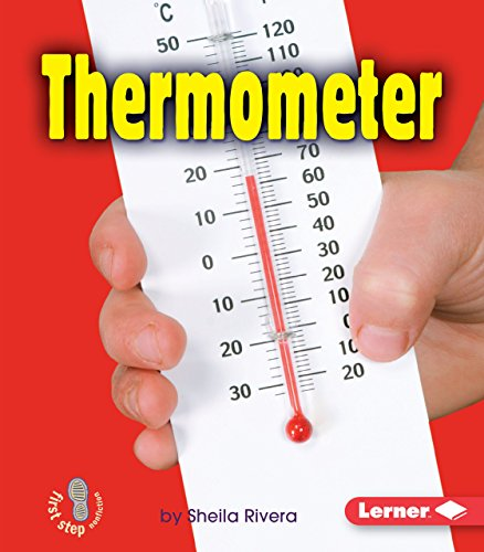 9780822557111: Thermometer (First Step Nonfiction)