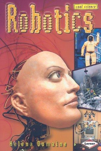 9780822557746: Robotics (Cool Science)