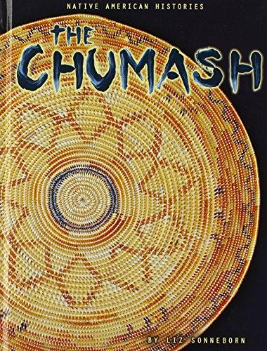 9780822559122: The Chumash (Native American Histories)