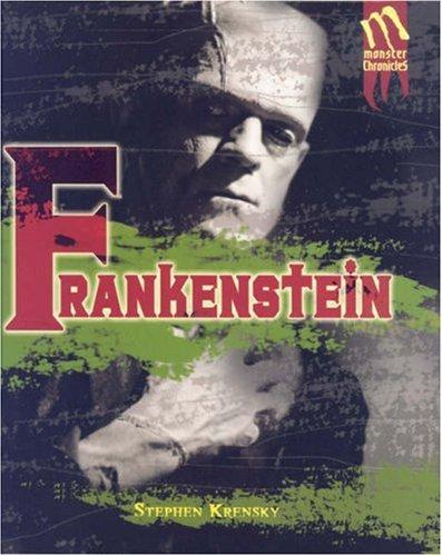 9780822559238: Frankenstein (Monster Chronicles)