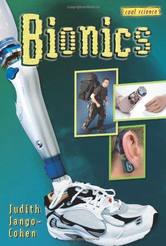 Bionics: Jango-Cohen, Judith