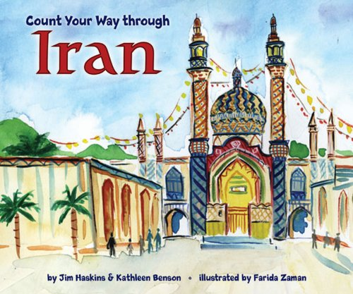 9780822560463: Count Your Way Through Iran