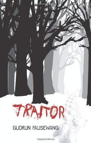 9780822561958: Traitor