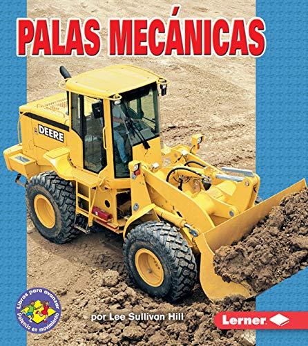 9780822562306: Palas Mecanicas (Earthmovers) (Libros Para Avanzar) (Spanish Edition)