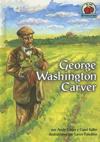 9780822562580: George Washington Carver (Yo Solo Biografias) (Spanish Edition)