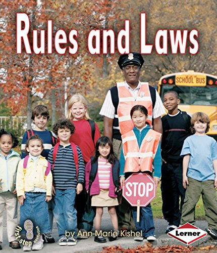 9780822564027: Rules and Laws (First Step Nonfiction: Government)