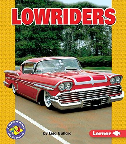 9780822564232: Lowriders (Pull Ahead Books)