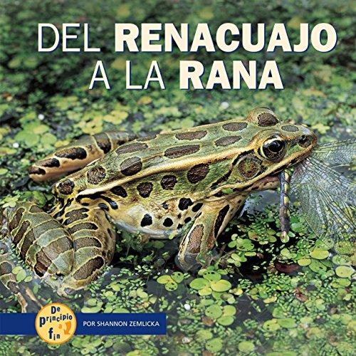 9780822564973: Del Renaucajo a La Rana/from Tadpole to Frog (De Principio a Fin/start to Finish) (Spanish Edition)