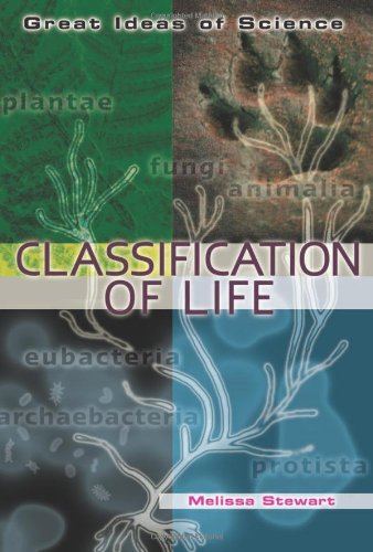 9780822566045: Classification of Life (Great Ideas of Science)